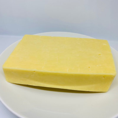 Mature Cheddar Cheese 375g