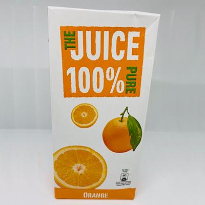 Orange Juice (1Ltr)
