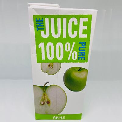 Apple Juice (1Ltr)