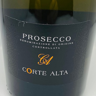 Bottle of Prosecco 759ml