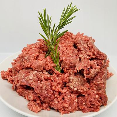 Lean Beef Mince (800g)