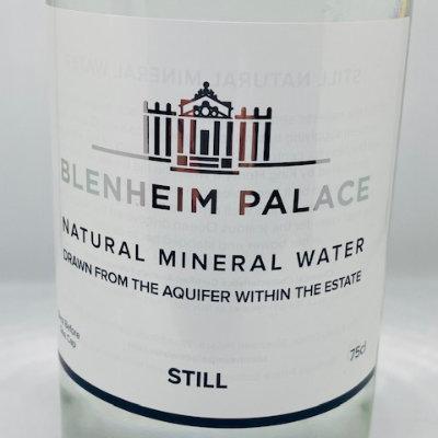 Blenheim Palace Still Water 75cl