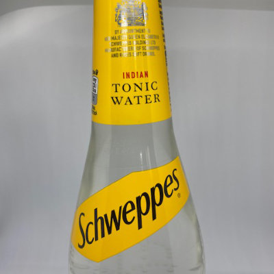 Schweppes Tonic Water 1 L